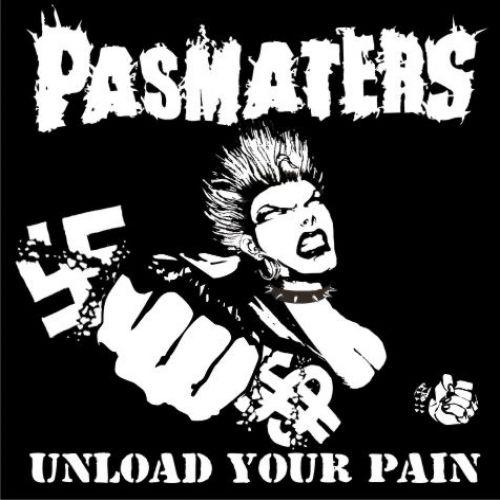 chronique Pasmaters - Unload Your Pain