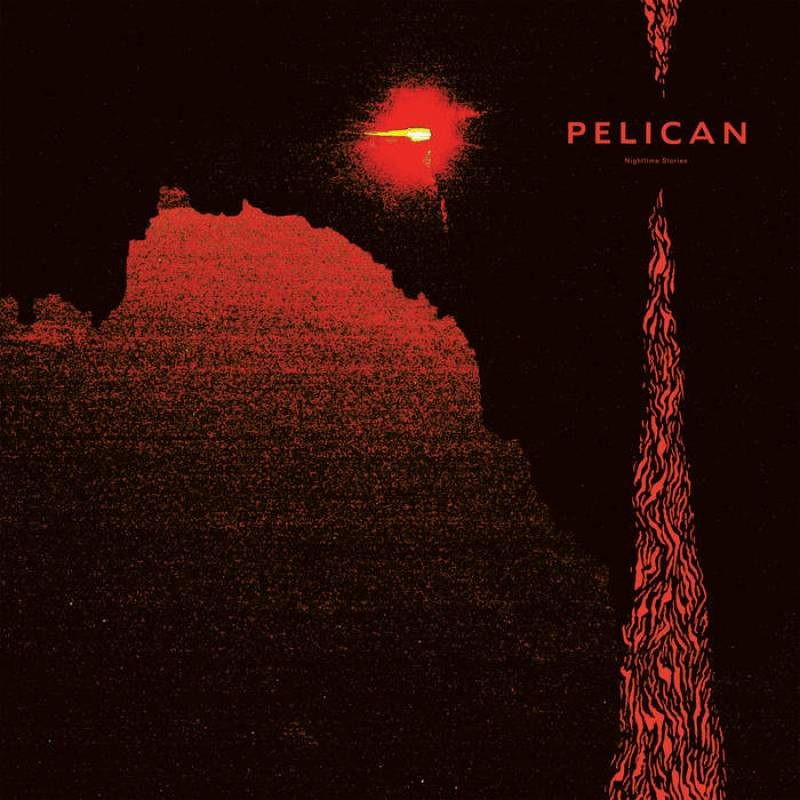 chronique Pelican - Nighttime stories