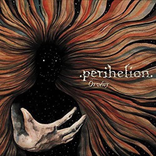 chronique Perihelion - Örvény
