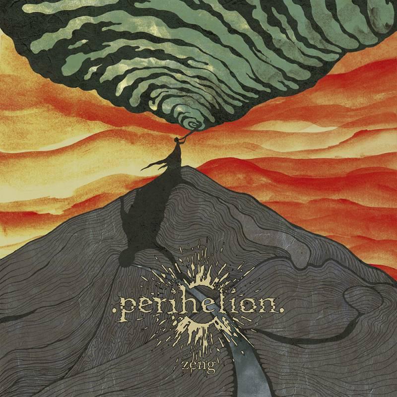 chronique Perihelion - Zeng