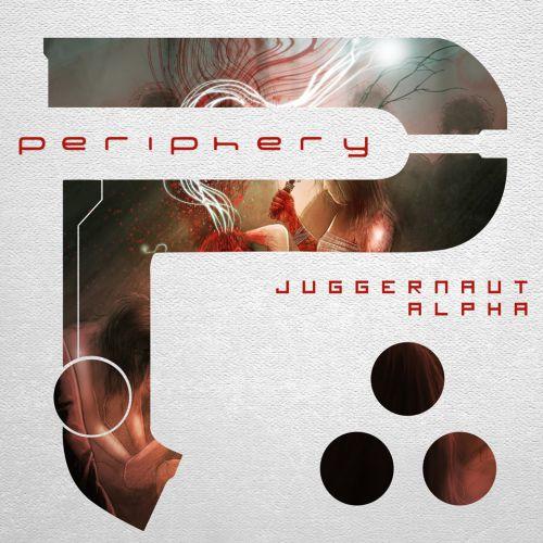 chronique Periphery - Juggernaut: Alpha