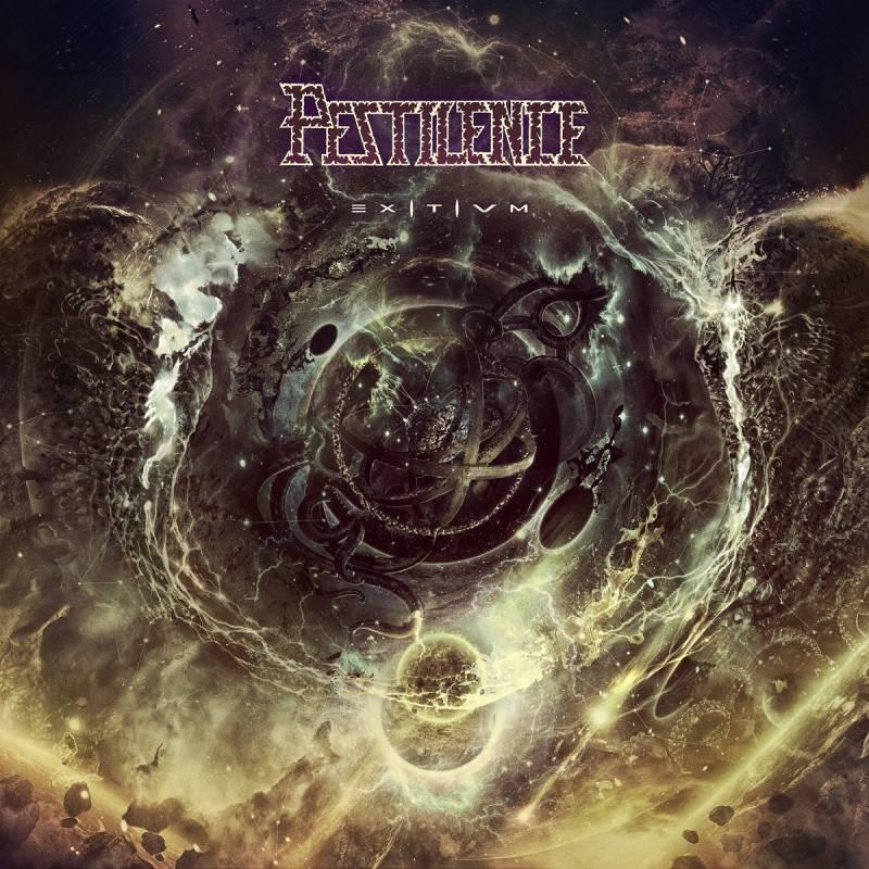 chronique Pestilence - Exitivm