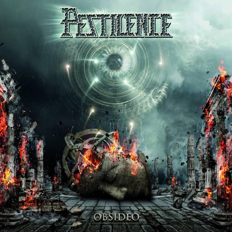 chronique Pestilence - Obsideo