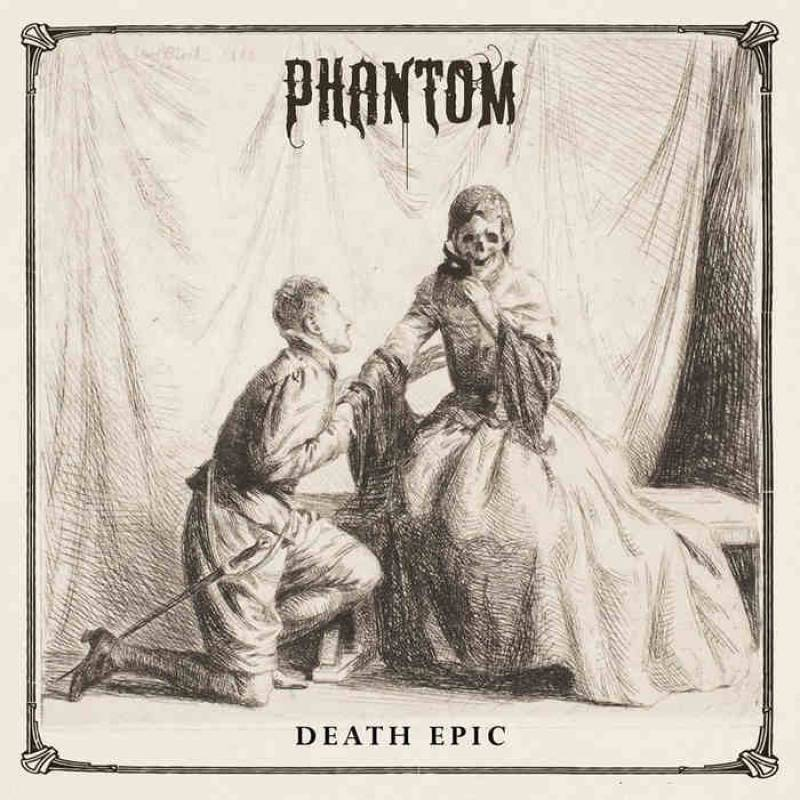 chronique Phantom - Death Epic