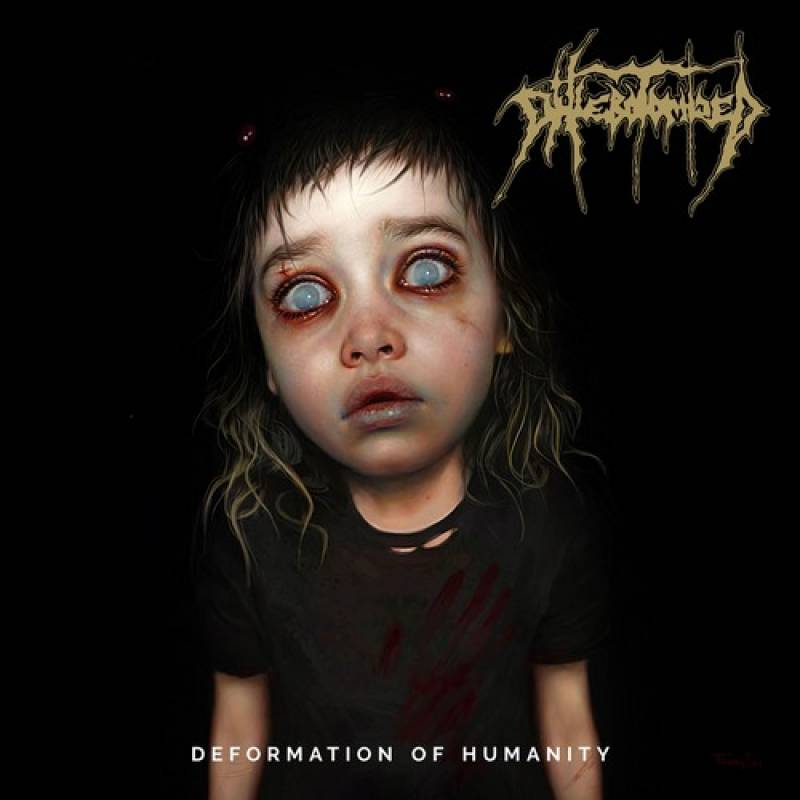 chronique Phlebotomized - Deformation Of Humanity