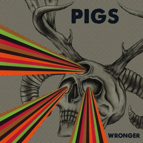 chronique Pigs - Wronger
