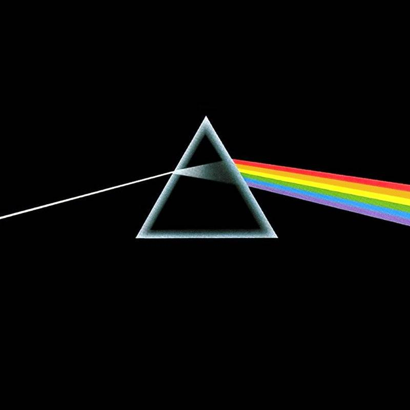 chronique Pink Floyd - The Dark Side Of The Moon