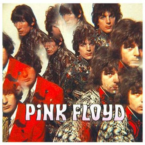 chronique Pink Floyd - The Piper At The Gates Of Dawn
