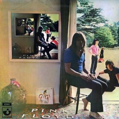 chronique Pink Floyd - Ummagumma