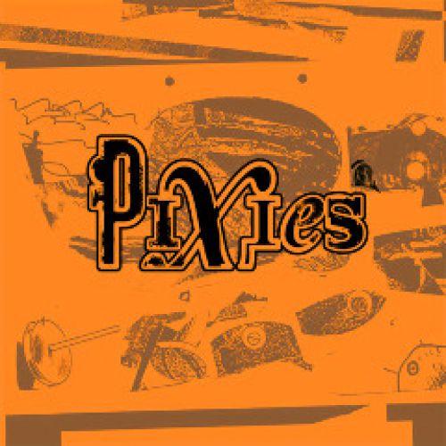 chronique Pixies - Indie Cindy