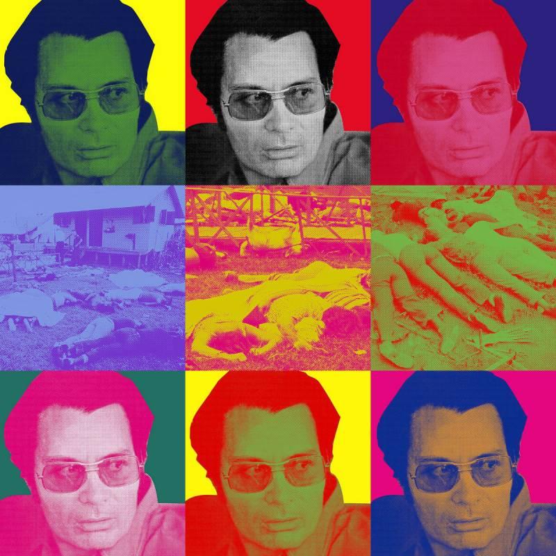 chronique Polkadot Cadaver - Last Call in Jonestown