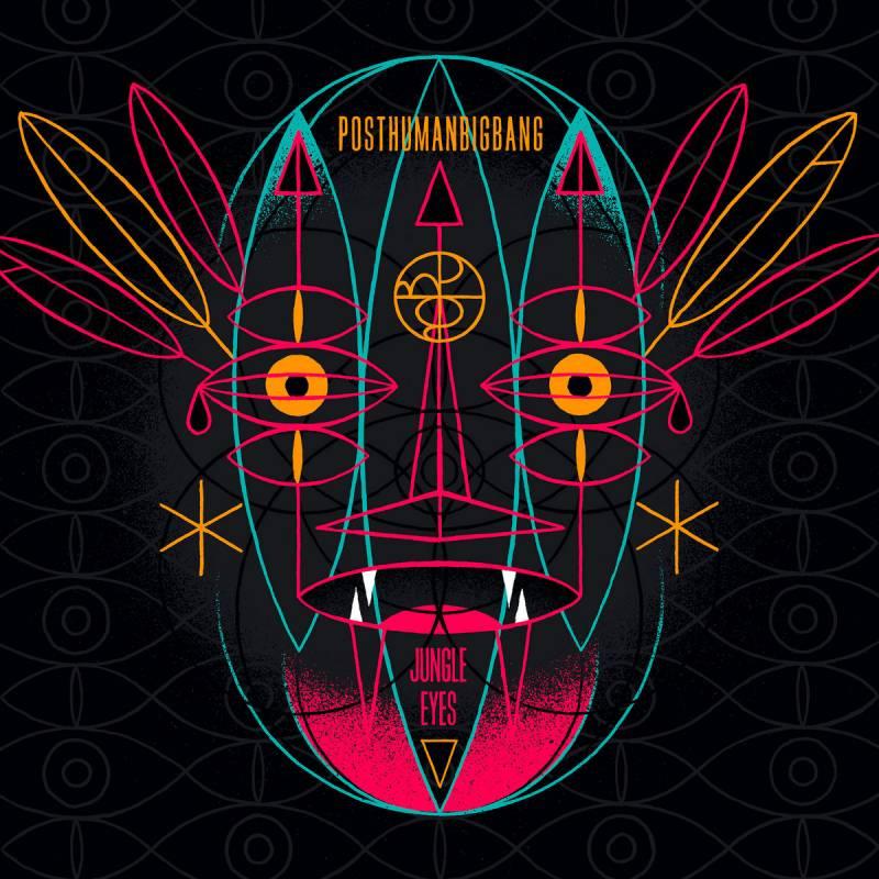 chronique Posthumanbigbang - Jungle eyes