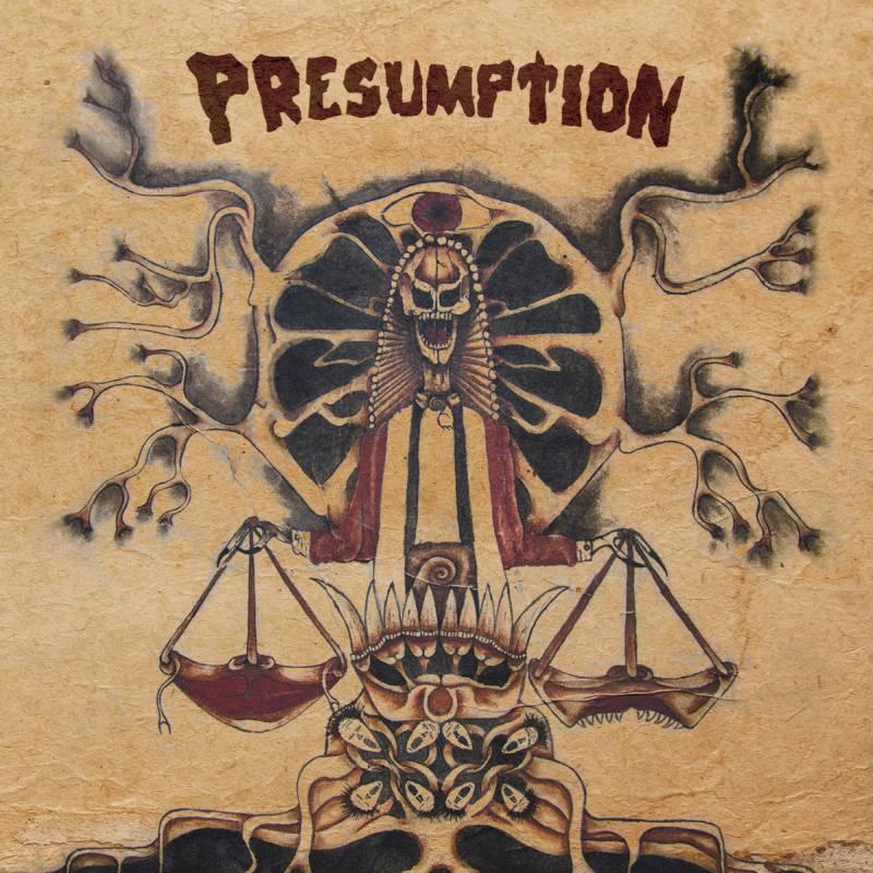 Presumption - Presumption (chronique)