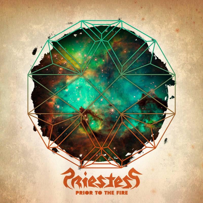 chronique Priestess - Prior to the fire