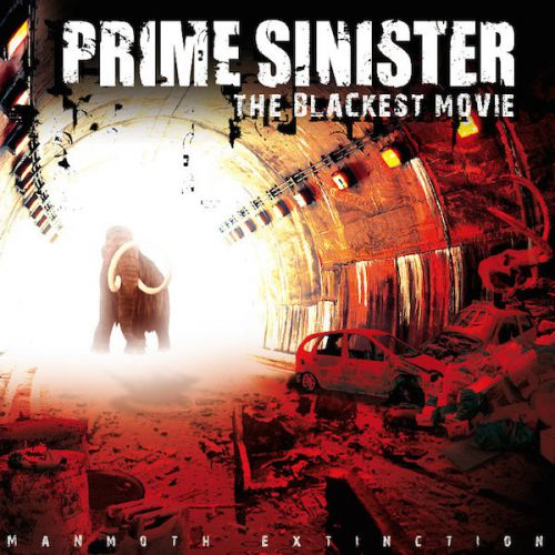chronique Prime Sinister - The blackest movie : Mammoth extinction
