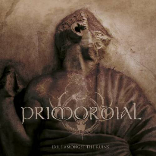 chronique Primordial - Exile Amongst the Ruins