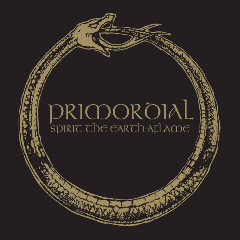 chronique Primordial - Spirit the Earth Aflame