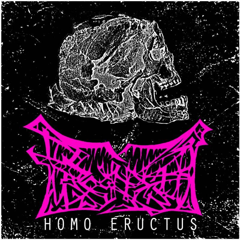 chronique Prognathe - Homo Eructus
