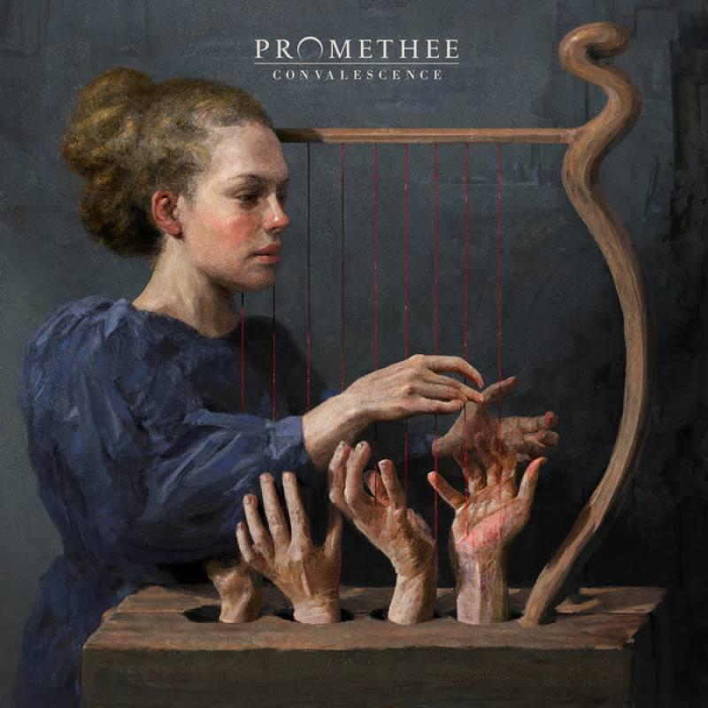 chronique Promethee - Convalescence
