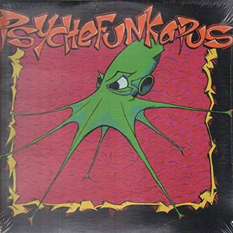 chronique Psychefunkapus - Psychefunkapus
