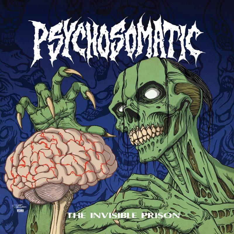 chronique Psychosomatic - The Invisible Prison