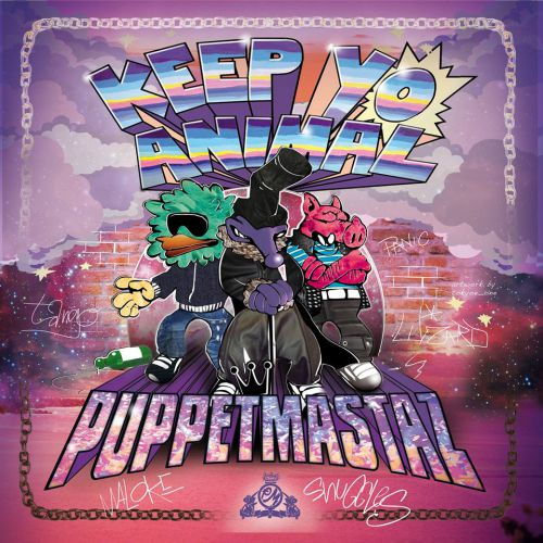 chronique Puppetmastaz - Keep Yo Animal