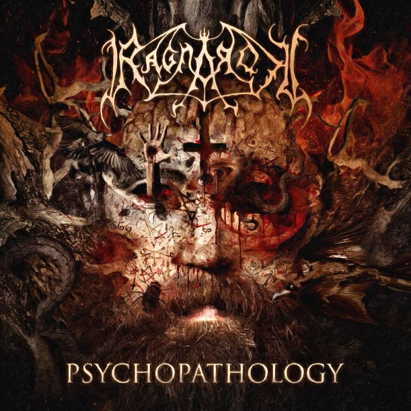 chronique Ragnarok - Psychopathology