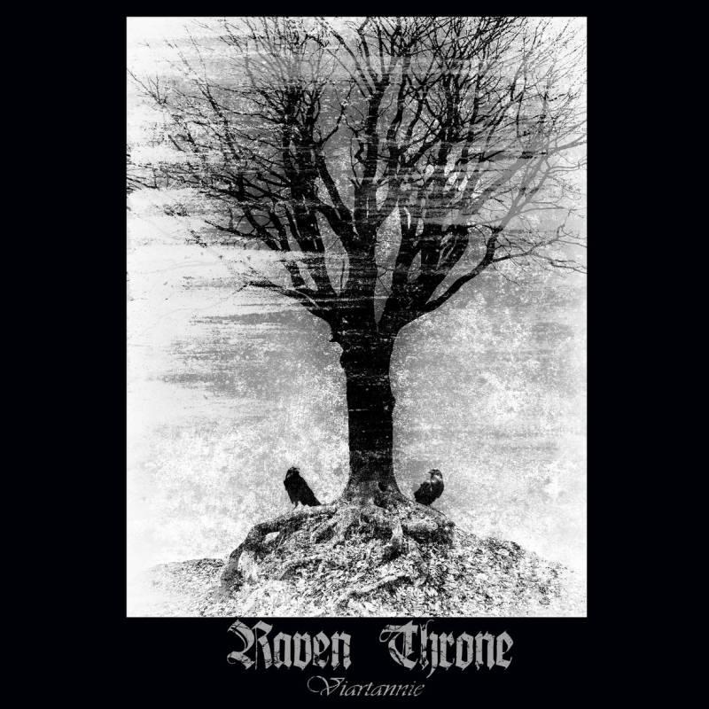 chronique Raven Throne - Viartannie (Chroniki Źmiainaj Ciemry) / The Return (The Chronicles of the Serpent Darkness)