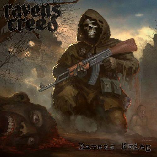 chronique Ravens Creed - Ravens Krieg