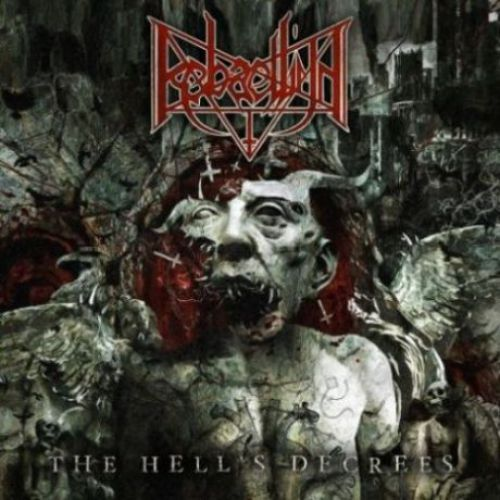 chronique Rebaelliun - The Hell's Decree