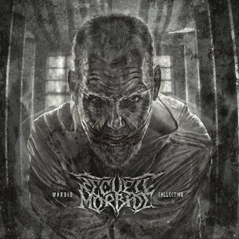 Recueil Morbide - Morbid collection (chronique)