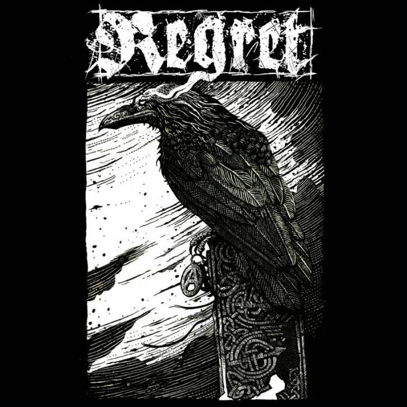 chronique Regret - Self Titled 7''