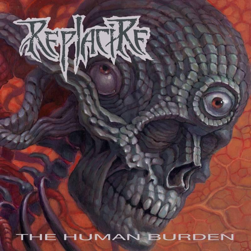chronique Replacire - The Human Burden