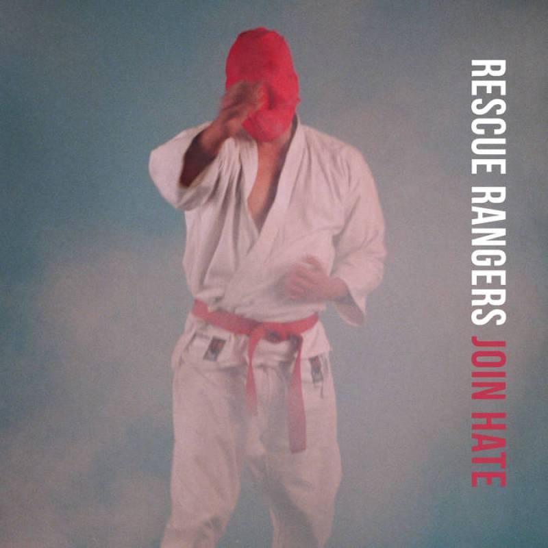 chronique Rescue Rangers - Join hate