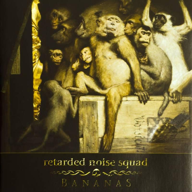 chronique Retarded Noise Squad - Bananas