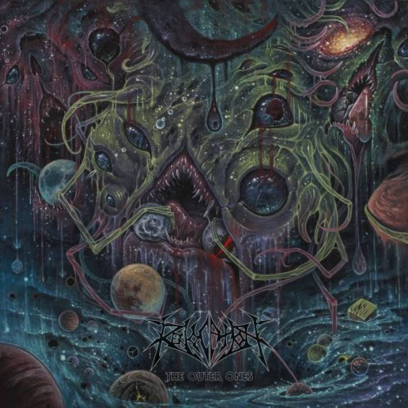 chronique Revocation - The Outer Ones