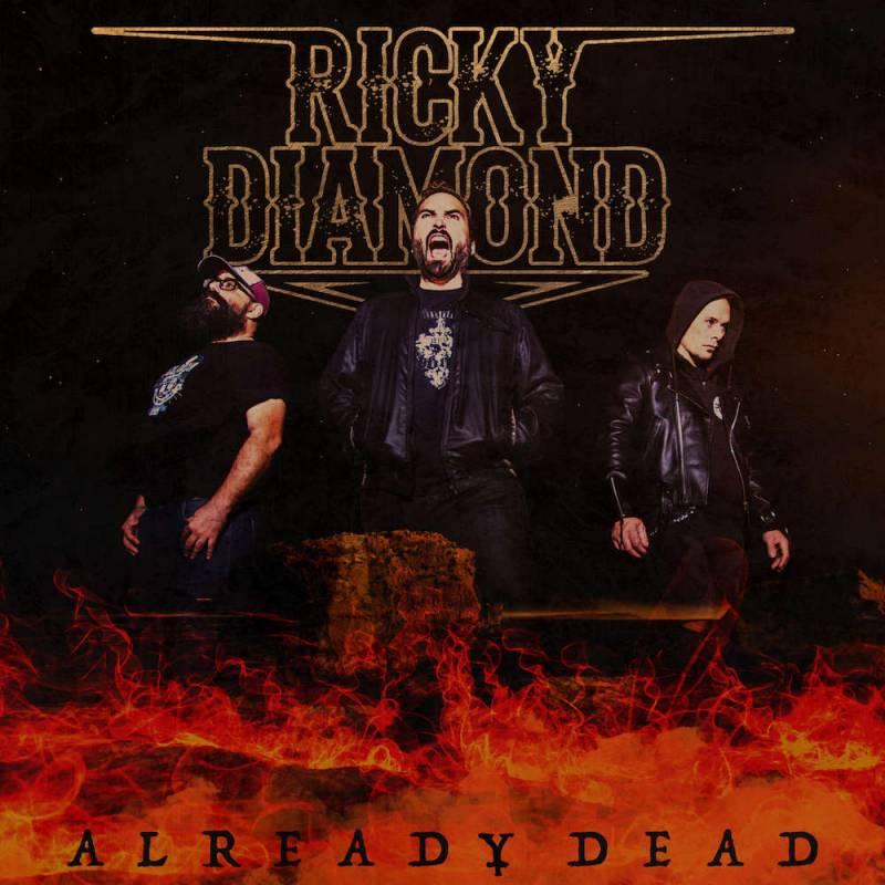 chronique Ricky Diamond - Already Dead