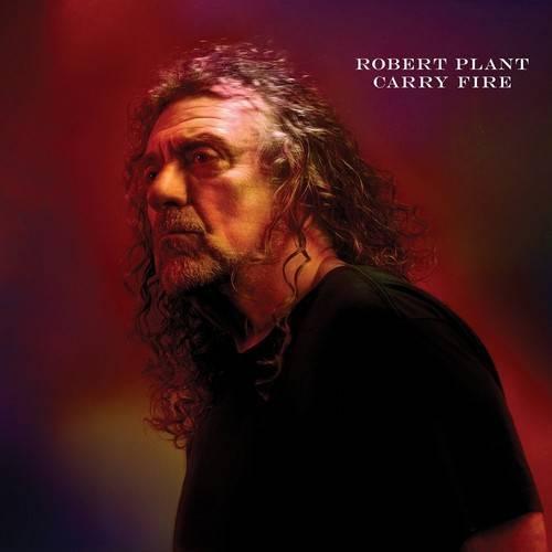 chronique Robert Plant - Carry Fire