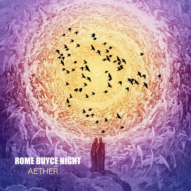 chronique Rome Buyce Night - Aether