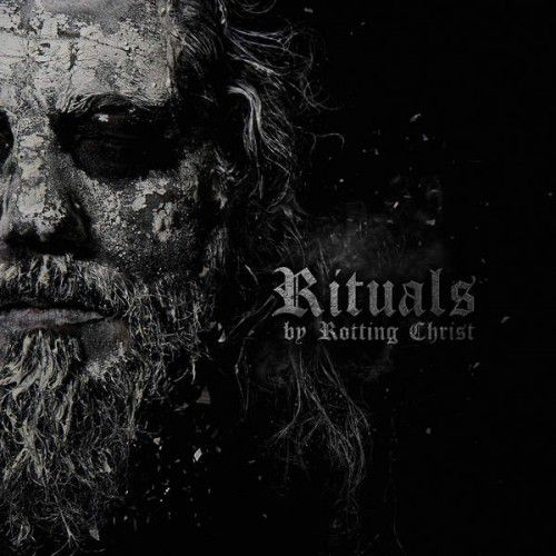 chronique Rotting Christ - Rituals