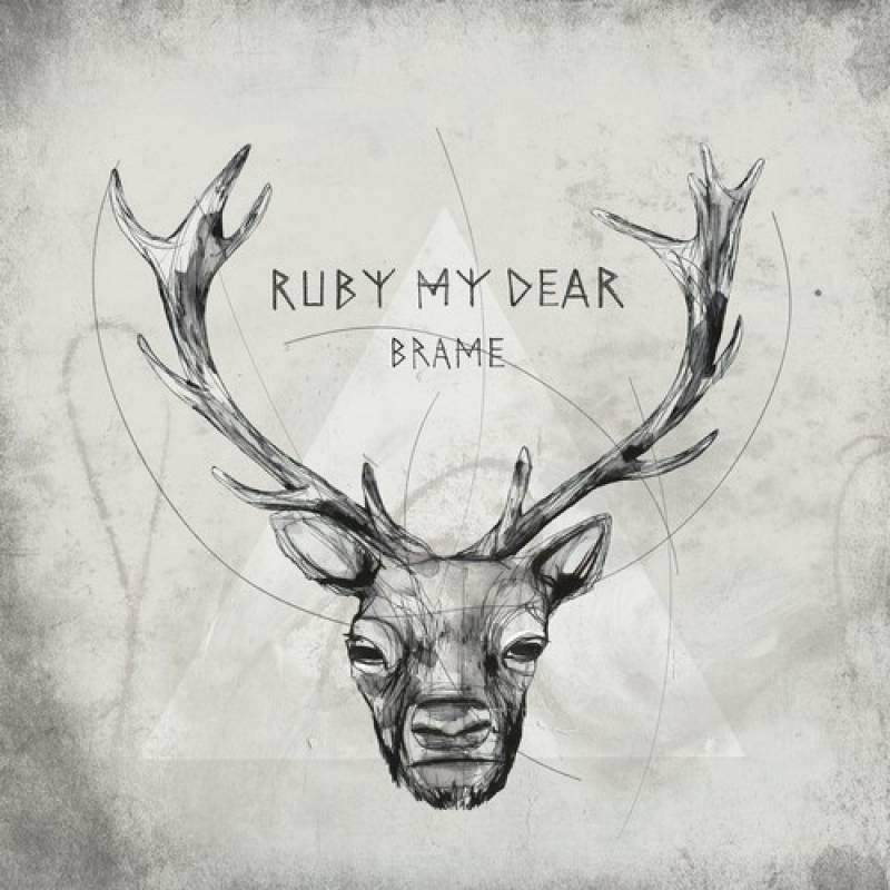 chronique Ruby My Dear - Brame