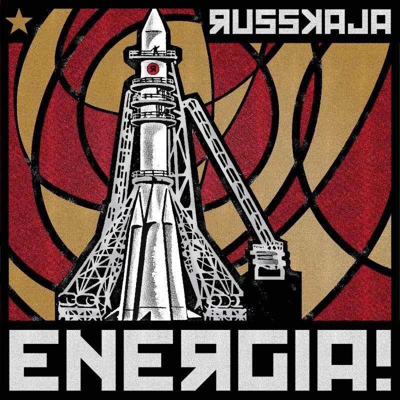 chronique Russkaja - Energia!