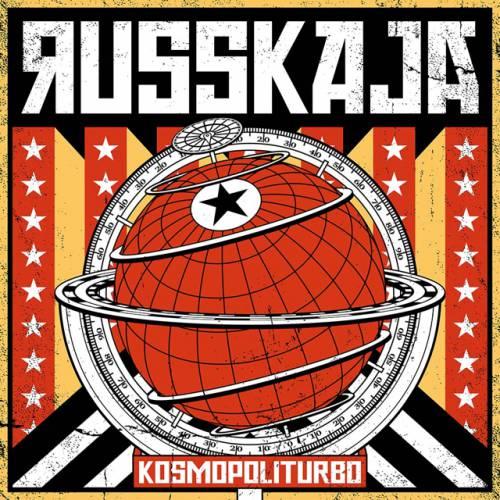 chronique Russkaja - Kosmopoliturbo