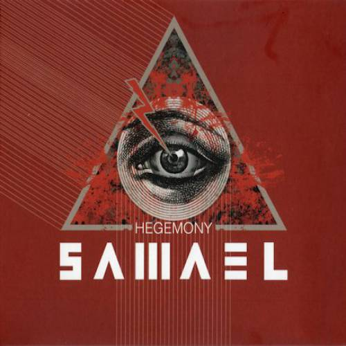 chronique Samaël - Hegemony