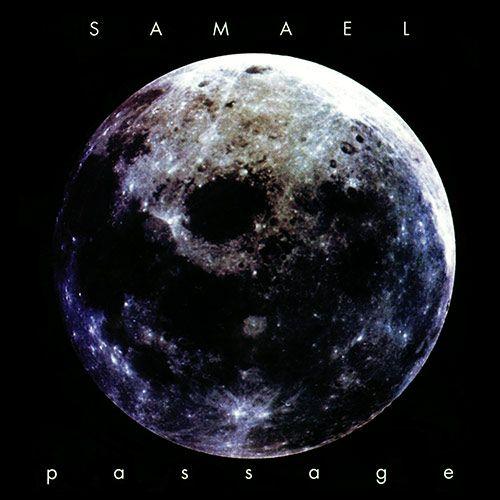 chronique Samaël - Passage