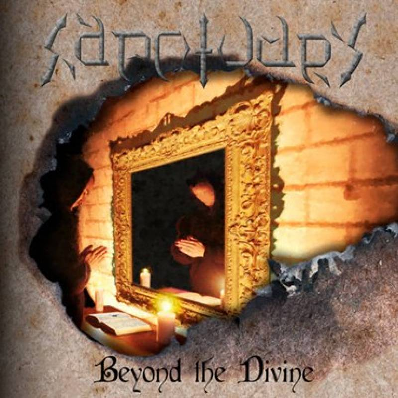 chronique Sanctuary - Beyond The Divine