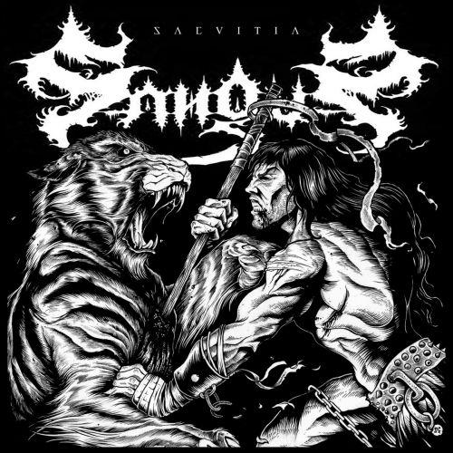 chronique Sangus - Saevitia