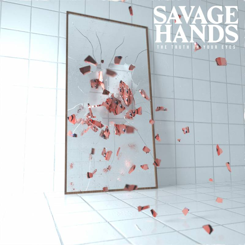 chronique Savage Hands - The Truth In Your Eyes