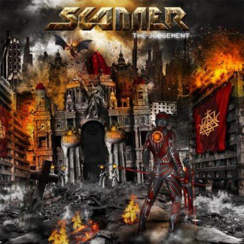 chronique Scanner - The Judgement