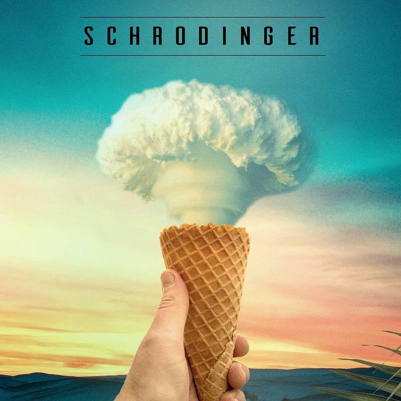 chronique Schrodinger - Santa Sierra